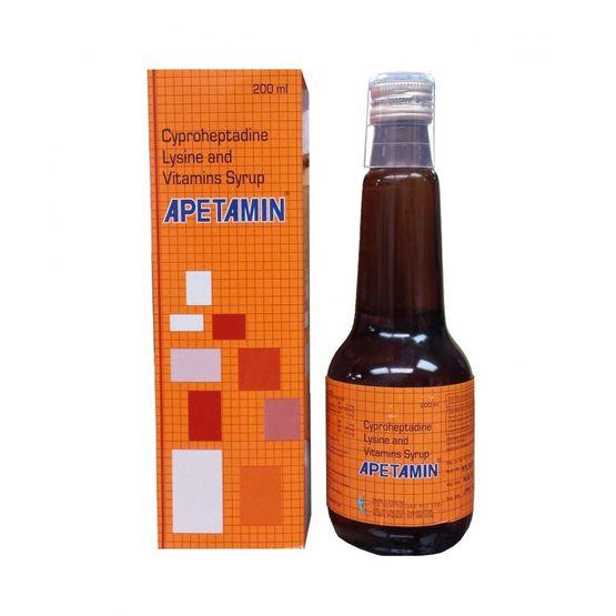 Apetamin pills